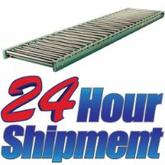Conveyors in 24 Hours