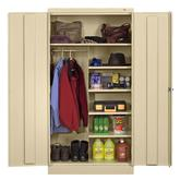 Combination Storage Cabinets