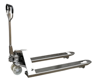 Stainless Steel Pallet Jacks
