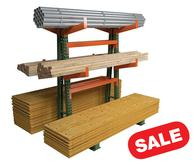 Cantilever Rack Sale