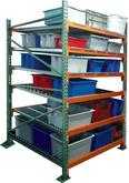Case Flow Racks