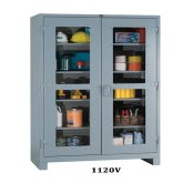 Clear View Cabinets