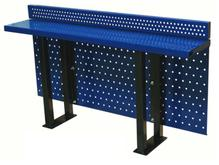 Leisure Craft Stadium Drink Rails 2