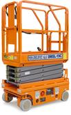 Maintenance Scissor Lifts