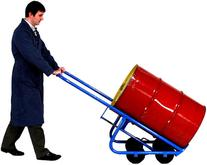 Cylinder and Drum Hand Trucks