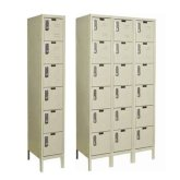 Electronic Access Lockers