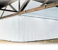 Environmental Industrial Curtains