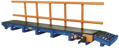 Specialty Conveyors