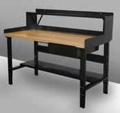 Hallowell Workbenches