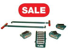 RS Roller Riggers Kits