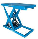 Stationary Lift Tables