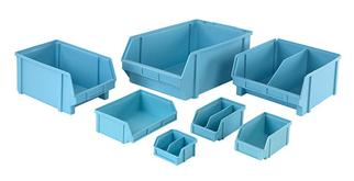 Plastibox Part Bins