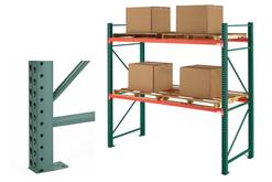 Steel King Racks