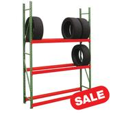 Quick Rack Tire Rack