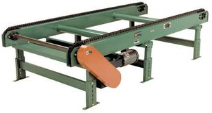 Roach Drag Chain Conveyors
