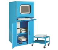 Security Computer Workstations