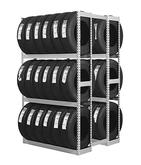 Tire Storage Racks