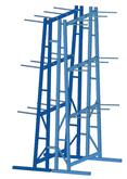 Stromberg Vertical Storage Racks