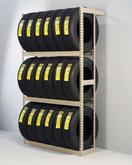 Specialty Tire Racks