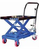Hydraulic Elevating Carts