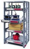 Meco Omaha Rack Systems