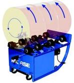 Morse Drum Rollers
