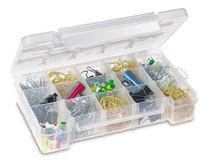Plastic Storage Cases
