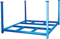 Portable Stacking Racks